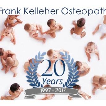 FK 20 Years